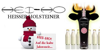 Heisser Holsteiner