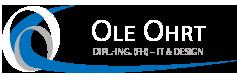 Ole Ohrt