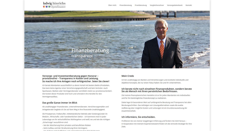 Openfinance Kiel