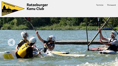 Ratzeburger Kanu Club