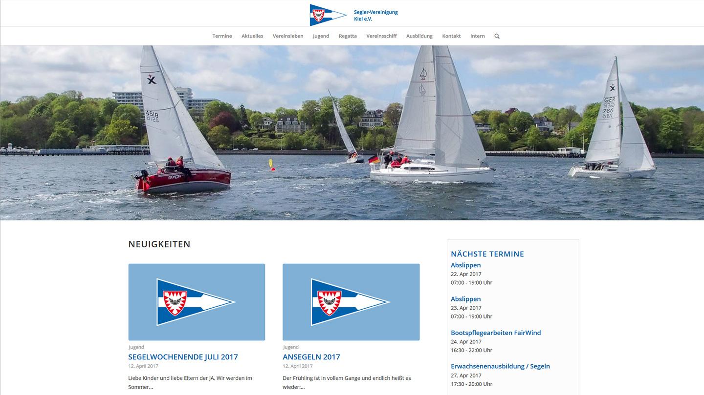 Segler-Vereinigung Kiel