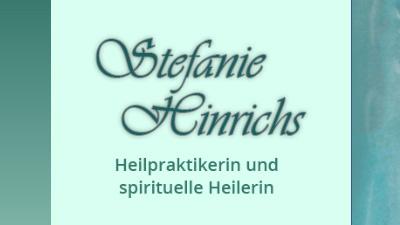 Stefanie Hinrichs - Vorschau