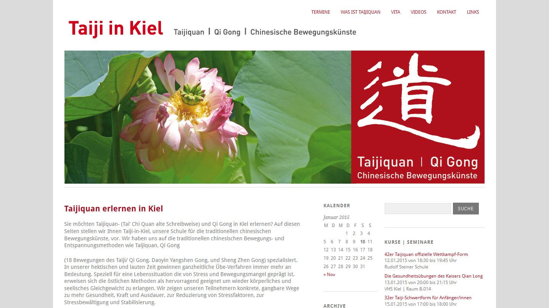 Qigong & Taiji